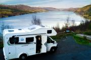 Bunk Campers Vista Plus motorhome motorhome and rv travel