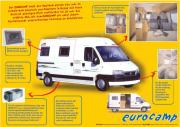 Vanitaly Eurocamp 2 Trigano Fiat Ducato worldwide motorhome and rv travel