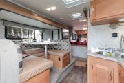 Compass Campers Canada TC-B (Truck Camper with Bunk Bed)