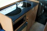 Bargain Campers AU - Direct 2 Berth Shower and Toilet