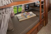 Class A 35' with slide outs & bunks Premium rv rental - canada