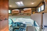 Fraserway RV Rentals C-Small (MH19) rv rental halifax