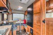Fraserway RV Rentals C-Small (MH19) rv rental canada
