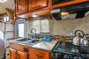 Fraserway RV Rentals C-Small (MH19) worldwide motorhome and rv travel