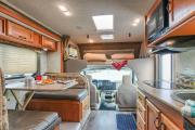 Fraserway RV Rentals C-Large (MH23/25-S) worldwide motorhome and rv travel