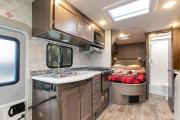 C-Large (MH23/25-S) rv rental - calgary