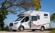 GoFree Challenger 194 - Odemira motorhome motorhome and rv travel