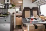 McRent UK Urban Plus Globescout or similar motorhome rental uk