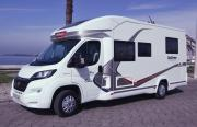 GoFree Challenger 288 - Evora motorhome motorhome and rv travel