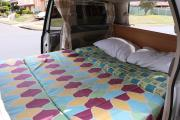 Awesome Campers Awesome Elite Camper campervan hire australia