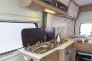 Camper Iceland Motor Home 2 worldwide motorhome and rv travel