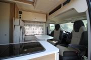 Southcamper Rimor Horus 45 motorhome motorhome and rv travel