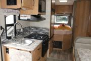 Category 3 C-MED (C21-22) rv rental - canada