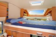 Compass Campers Germany Classic Star (GD1) cheap motorhome rental germany