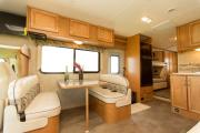 Cygnus RV rv rental - usa