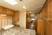 Star RV USA Cygnus RV rv rental los angeles
