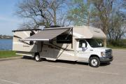Star RV USA Cygnus RV
