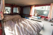 Faircar Campers Iceland Renault Trafic 3 Persons Campervan  motorhome motorhome and rv travel
