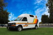 Hitop Campervan rv rental - usa