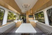 Star RV New Zealand international Aquila RV - 2 Berth S/T motorhome rental new zealand