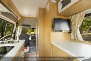 Star RV New Zealand international Aquila RV - 2 Berth S/T