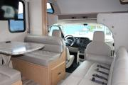 Meridian RV Category 5 C-XLG (C28-32) worldwide motorhome and rv travel