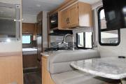 Meridian RV Category 5 C-XLG (C28-32) rv rental canada