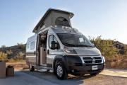 L-21 Hymer Aktiv rv rental - usa