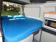 Travellers Autobarn Kuga Camper rv rental - usa