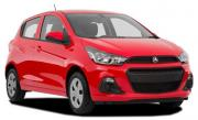 Getz Hyundai or similar car hirenew zealand