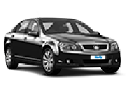 Holden Caprice V8 (or similar) australia car hire