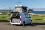 Cheapa Campa NZ Domestic Cheapa Vivid Camper new zealand airport campervan hire