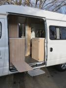 2/3 Berth ST campervan hire - new zealand