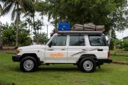 Apollo Motorhomes AU Domestic Apollo Overlander campervan hire alice springs
