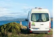 GoCheap Campervans Australia Go Cheap Tamar campervan hire australia