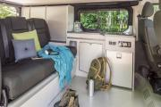 Big Sky Motorhome Rental France Adventure Combi-Van motorhome hire france