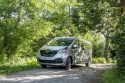 Big Sky Motorhome Rental France Adventure Combi-Van