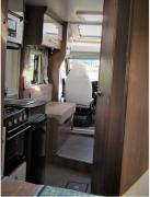 RV Shop 4 Berth Bailey motorhome motorhome and rv travel