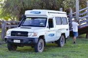 Cheapa Campa AU International Cheapa Trailfinder Camper motorhome rental perth