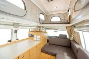 Cheapa Campa AU International Cheapa Trailfinder Camper motorhome rental australia