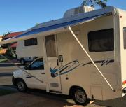 Driveabout Campers Winnebago Compact Motorhome motorhome motorhome and rv travel