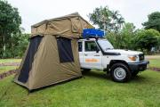 Apollo Motorhomes AU International Apollo Overlander campervan rental perth