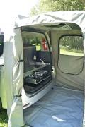 Tui Campers NZ Deluxe Sleepervan campervan rental new zealand