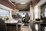 Rent Easy Portugal Family First Carado A 464 or similar motorhome motorhome and rv travel