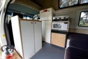 2-3 Berth Economy - The Funkampa campervan hire - australia