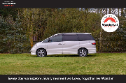 Wanderlust Campers Love campervan rental new zealand