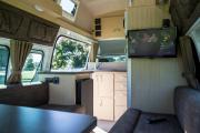 Adventurer Campers Foton Adventurer motorhome motorhome and rv travel