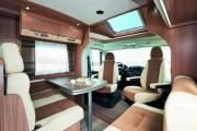 Avis CarAway Motorhome Rental A4 - Classic 4/5 pax motorhome hire france