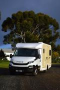 Bobo Campers ZA Discoverer 4 - Auto worldwide motorhome and rv travel