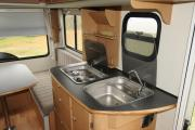Bobo Campers ZA Discoverer 4 - Auto motorhome motorhome and rv travel